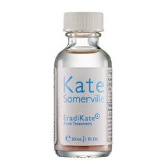 EradiKate Acne Treatment - Kate Somerville (has borax and zinc to stop acne growth and inflammation)