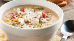Chef bakers bangalore offers 10 off use your coupon code now slow cooked crab chowder fandeluxe Image collections