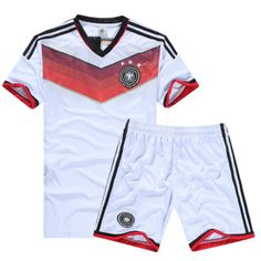 2014 World Cup Soccer Jersey Germany German national team jersey new  uniforms  25.34 53b4dd5dd