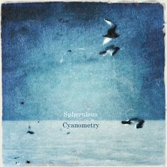 """Spheruleus - Cyanometry (2012)  Ambient lo-fi. The story about the album title is delicious: """"The cyanometer is a circular measuring instrument made from graduating shades of blue, originally created as means to measure the blueness of the sky. It was invented in the late 1700s by Horace Benedict de Saussore to assist his studies and fascination with the sky."""""""
