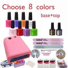 http://www.ebay.com/itm/Burano-Soak-off-Gel-polish-gel-nail-kit-nail-art-tools-sets-kits-manicure-set-ch-/222342876880