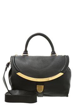 See by Chloé LIZZIE - Handbag - black £295.00 #TopSale #prett #WomensClothing