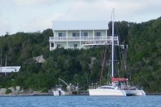 Can't wait until we arrive in April!  Cliff House, Lubbers Quarters Cay