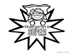 Superhero Headbands {freebie!}