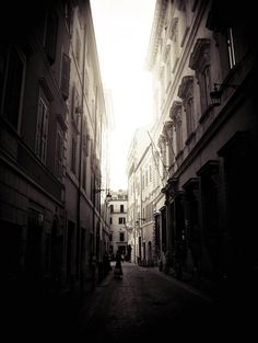 'Lost in Rome' Photographic Print by Patrick Horgan Fine Art Prints, Framed Prints, Canvas Prints, Fine Art America, Rome, Italy, Deviantart, Street, Poster