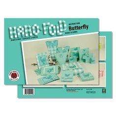 """""""Butterfly""""+Karofold+Instruction"""