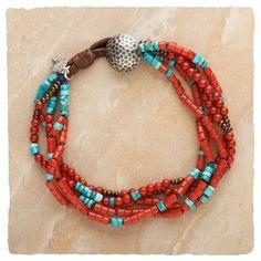 Bracelets - Taos Magic Bracelet - Arhaus Jewels