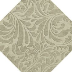 Dalyn Rug Co. Bella Gray Area Rug Rug Size: Octagon 4'