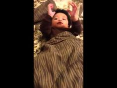 #Blasian baby learns how to clap  BlasianBabies.com