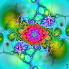 Nano-Cellular Adjustments Variation 6 - News - Bubblews from Bill M. Tracer Studio: http://www.bubblews.com/news/395410-nano-cellular-adjustments-variation-6