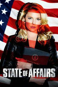 Former grey's anatomy star katherine heigl is returning to primetime tv in state. State of affairs episodes nbc. State of affairs will broadcast on nbc in the fall and the pilot episode was. Katherine Heigl, Ver Series Online Gratis, Series Gratis, Free Full Episodes, Watch Full Episodes, Telenovelas Online, Watch Drama, Tv Series To Watch, Poster