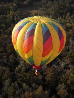 Not Binghamton, but it so reminds me of our Spiediefest Balloon Launch.