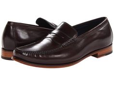 Cole Haan Hudson Sq Penny Loafer