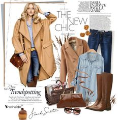 The Camel Coat by ts-alex on Polyvore featuring polyvore, fashion, style, Mint Velvet, A.J. Morgan, Madewell, H&M, Melissa, Paul Frank and women's clothing