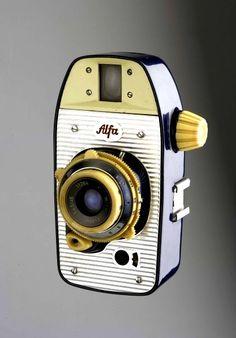 Camera Techie: Alfa Camera