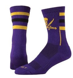 Profeet Custom Crew socks for basketball socks style boundless are a perfect addition to any custom uniform. Knee High Socks, Ankle Socks, Basketball Socks, Custom Socks, School Fundraisers, Team Uniforms, Fashion Socks, Accent Colors, American Made