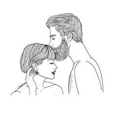 """""""me arrimo a la barba que más calienta."""""""