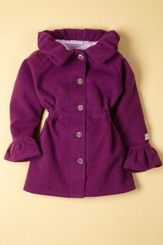 Only $36!  Holiday Blowout pricing now on Hautelook! Sunday Rose Coat