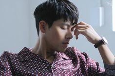 Korean Men, Korean Actors, Soul Songs, Ha Ji Won, Hyun Bin, Male Face, My Crush, Asian Boys, Dimples