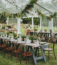 greenhouse wedding | diving dog vineyard