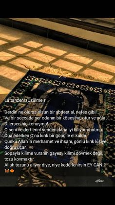 Muslim Quotes, Islamic Quotes, Islamic Wallpaper Iphone, Muhammed Sav, Allah Islam, Dream Life, Beautiful Words, Literature, Instagram