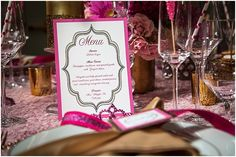 pink and gold bridal showers - Google Search