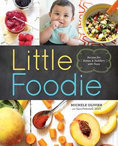 This Ultimate Guide of Finger Foods for Baby has over 80 tasty finger food ideas that your baby can enjoy for their very first bite of solid food. The guide will also go into detail about the basics of finger foods - what to serve, how to serve it and when to start serving it. This guide is also gre