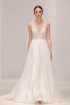 350db8731d234 Jenny Yoo Bridal   Wedding Dress Collection Fall 2019