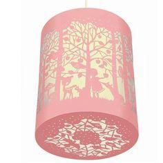 Djeco lampe - I skoven ~ Banditten.com