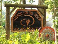 YWAM, San Jose (Costa Rica) DTS represent! (2012)