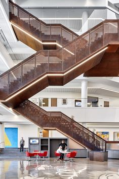 Gallery of Capitol Federal Hall / Gensler - 5