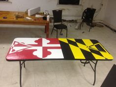 Beer pong University of Maryland