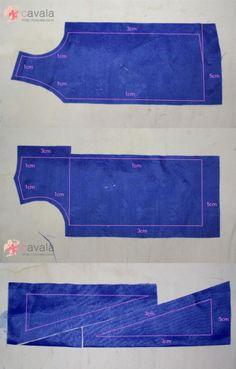 전복 만들기 (산업기사 시험대비) 마름질 : 네이버 블로그 Apron, Pants, Fashion, Trouser Pants, Moda, Fashion Styles, Women's Pants, Women Pants, Fashion Illustrations