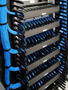 Remarkable 20 Fascinating Network Wiring Installation Images Home Security Wiring Digital Resources Funapmognl
