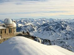 Tourisme en Midi-Pyrénées : Vacances et Loisirs dans le sud-ouest de la France