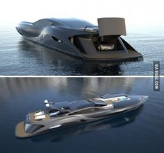 Awesome Yacht - 9GAG