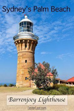 Palm Beach | Barrenjoey Headland | Barrenjoey Lighthouse | Northern Beaches | Walking Sydney | Walking Holidays | Hiking | Outdoors | New South Wales | Sydney | Australia | Travel Australia | Travel Sydney #australiatravel #outdoortravel