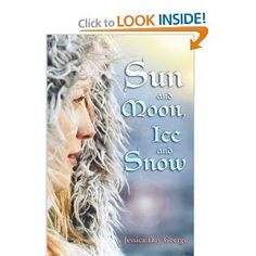 YA retelling of a Nordic folk tale: Sun and Moon, Ice and Snow
