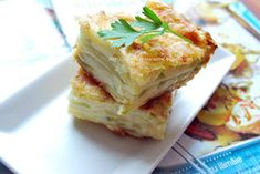 Diamond Cuisine!: Dovlecei invizibili - o reteta simpla si gustoasa Lasagna, Curry, Ethnic Recipes, Food, Curries, Essen, Meals, Yemek, Lasagne