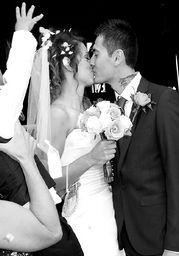 Wedding Photographer in Wimbledon