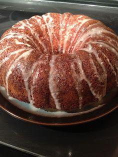 Nana Lindas Cinnamon Sugar Coffee Cake... People beg me to make this!!!     Great For Christmas morning!