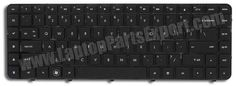597630-001 - HP Pavilion DV6-3000 Backlit Keyboard - Laptop Parts Expert
