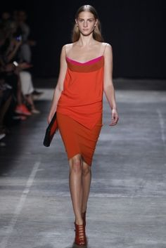 READY-TO-WEAR Narciso Rodriguez by Miriam Zeilmann