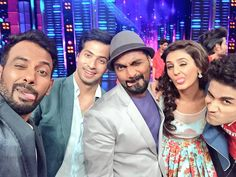 Dance Plus madness with Remo sir See more candid shots of Shakti Mohan on www.nrityashakti.com