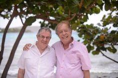 First Gay Marriage in the US Virgin Islands. http://virginislandsdailynews.com/news/couple-celebrates-v-i-s-first-gay-marriage-1.1918588, #Gay and #Lesbian #Honeymoon, www.HillcrestStJohn.com/gayandlesbianhoneymoon.html, www.weddingwire.com/biz/hillcrest-guest-house-st-john-us-virgin-islands-st-john/portfolio/c6eefb88612e2808.html?mode=edit&themeCode=&subtab=video, #LoveWins #LGBTQ #Travel #Vacation