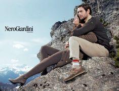 Catalogo abbigliamento uomo Nero Giardini autunno inverno 2013 2014 FOTO