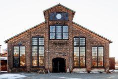 Rejuvenation Urban Farmhouse: Great slideshow & story: Cultivating Hudson: Enter the Tastemakers - NYTimes.com