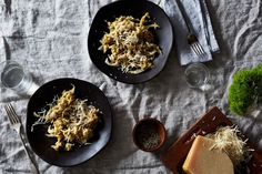 Cabbage e Pepe recipe on Food52