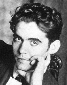The Romancero Gitano is a book of poems written by Federico Garcia Lorca. It revolves around the gypsy lifestyle in Andalusia, how they were prosecuted and marginalized by society. Essayist, Playwright, Leonard Cohen, Disney Marvel, I Love Books, Good Books, Book Of Poems, Writers And Poets, People Of Interest