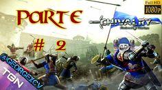 Chivalry Medieval Warfare gameplay español parte # 2 1080p 2.0